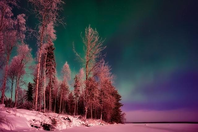 Finlandia, el país de los mil lagos