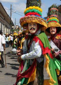tradición satírica, representación de los comerciantes nicaraguenses frente a la corona española