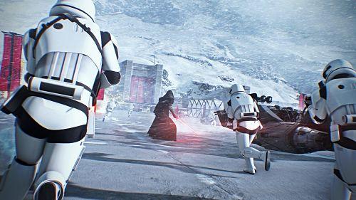 analisis star wars battlefront 2