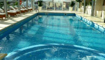 Reformar la piscina en otoño