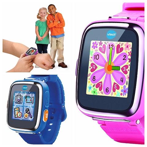 VTech Kidizoom Smartwatch DX: Precio y características