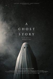 Una Historia de Fantasmas Casey Affleck