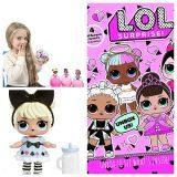 ¿Cómo son las muñecas LOL Surprise originales? Precios y dónde comprarlas