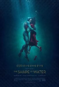 The Shape of Water Guillermo del Toro