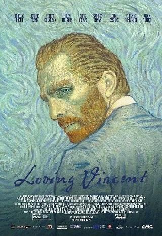 """Crítica de """"Cartas de Van Gogh (Loving Vincent)"""": Impresionismo animado"""