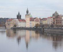Free Tour en Praga