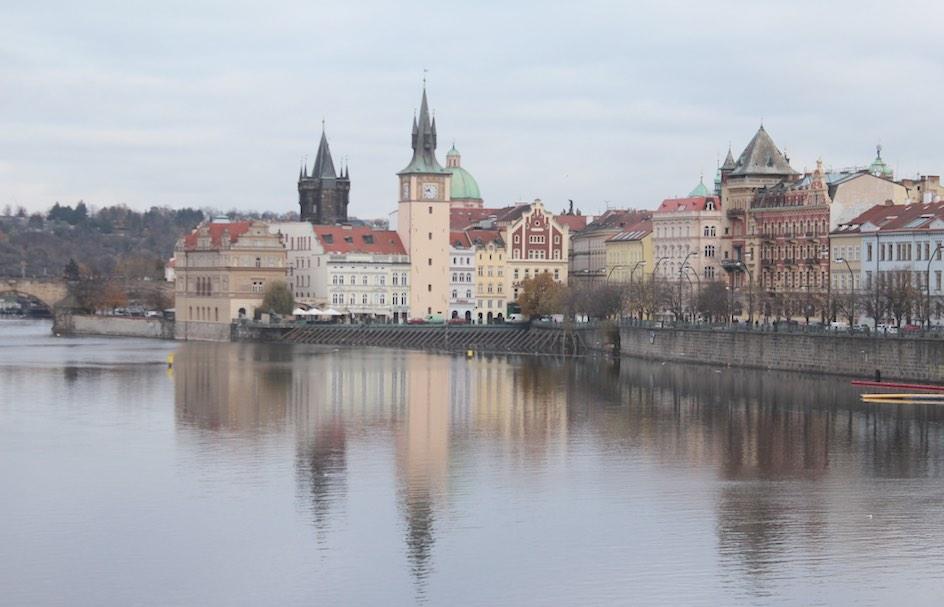 Free Tour por la capital del reino de bohemia: Praga
