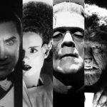 """""""¿A qué le tenemos miedo?"""" - Análisis de los monstruos del cine de terror (Parte 1)"""