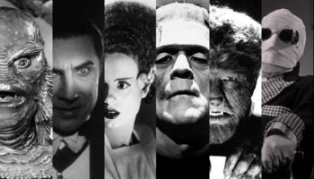Monstruos, image by Universalmonsters