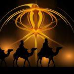 Cabalgata de Reyes 2018 en Madrid: una oda a inventores y científicos
