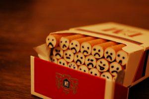 dejar de fumar para año nuevo