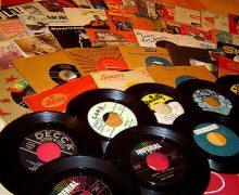 Discos más vendidos Navidad