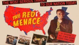 Propaganda contra el comunismo, image by history