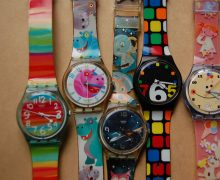 relojes regalo Navidad