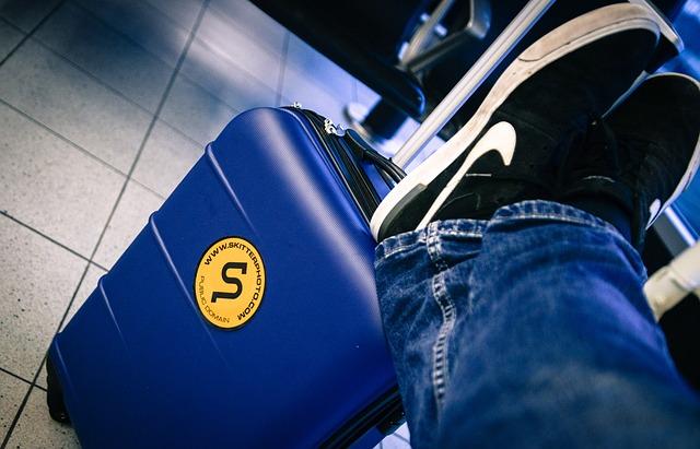 Maletas trolley para hacer los viajes más cómodos
