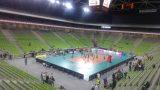 El cetro europeo del fútbol sala, en juego en Eslovenia
