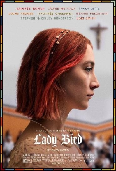 """Crítica de """"Lady Bird"""": La Honesta Rebeldía de Greta Gerwig"""