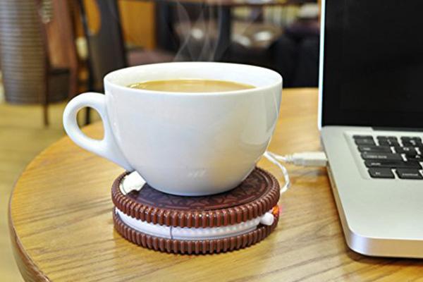 Ranking de los 10 mejores calentadores de tazas para mantener el café caliente