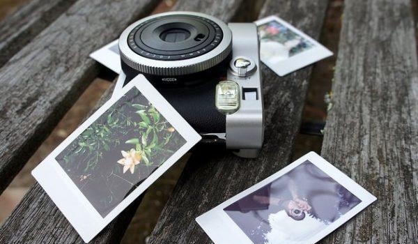 mejores cámaras de fotos instantáneas