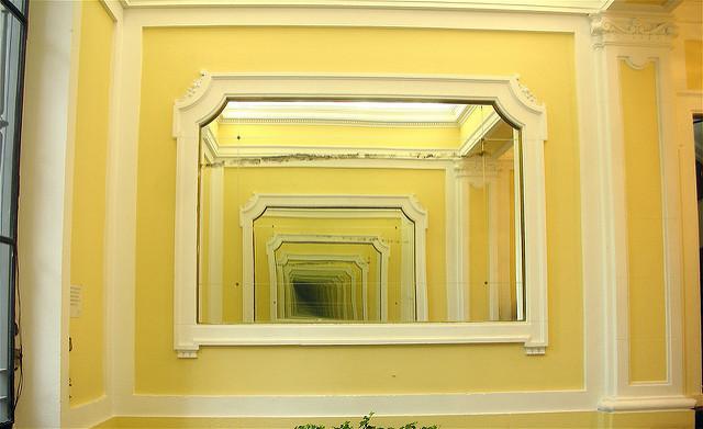 Los mejores espejos originales para decorar tu hogar