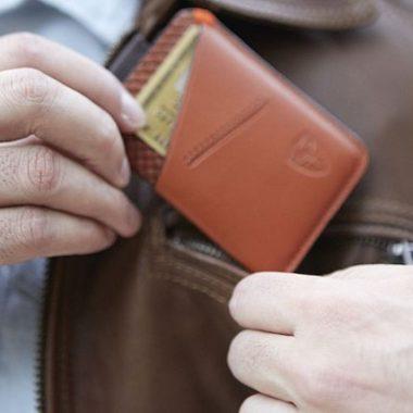 mejores novedades en carteras y billeteras 2018