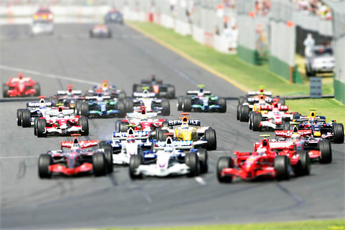 Mundial Fórmula 1 2018: calendario, pilotos, escuderías y normativa