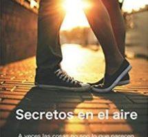 Novela juvenir de Antonella Grandinetti
