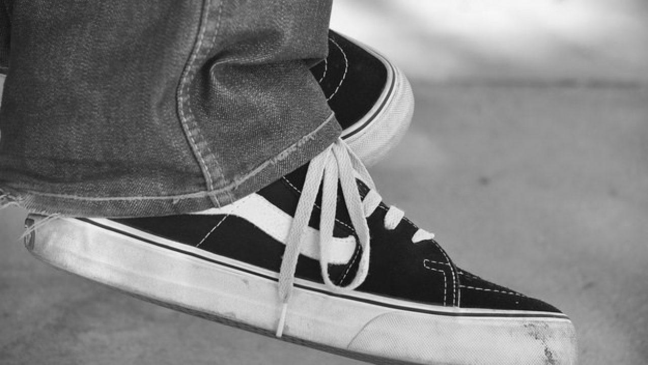 Zapatillas Vans, nunca pasan de moda Galakia