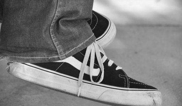 zapatillas vans de moda