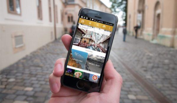 Apps útiles durante tus viajes