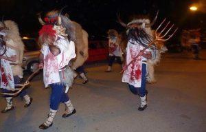 Momotxorros de Altsasu-Alsasua