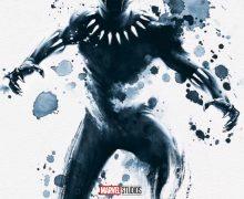 Pantera Negra Película