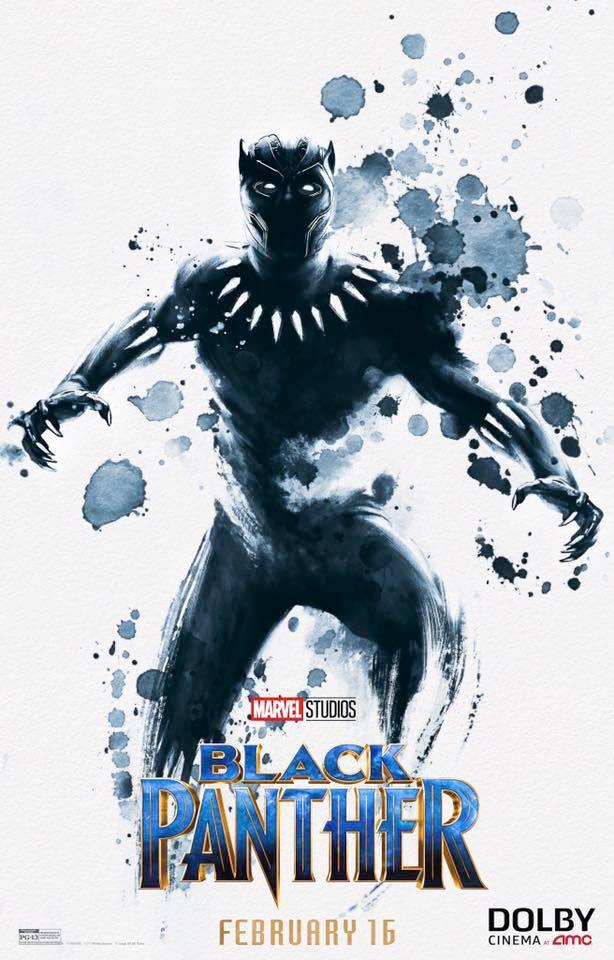 "Juguetes y accesorios de ""Pantera Negra (Black Panther)"""