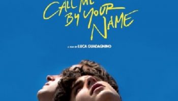 Llámame por Tu Nombre Armie Hammer película