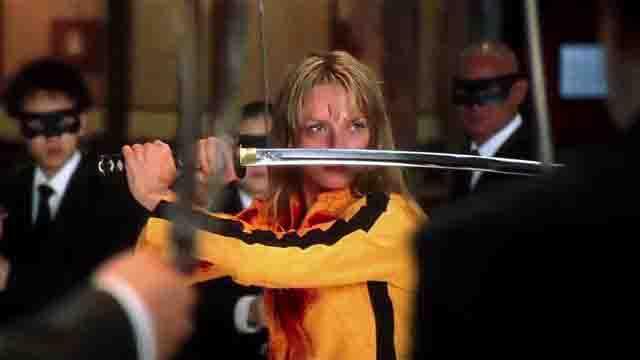 La violencia en el cine de Tarantino como recurso estético