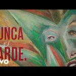 """""""Nunca es tarde"""", la última joya musical de Manolo García"""