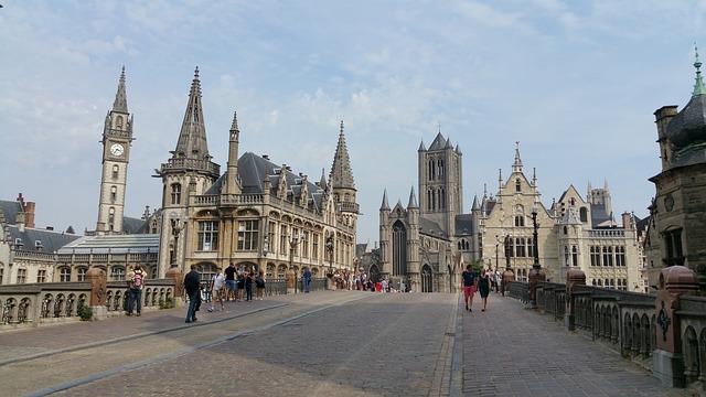 Flandes y sus visitas imprescindibles: qué ver en Bruselas, Brujas y Gante