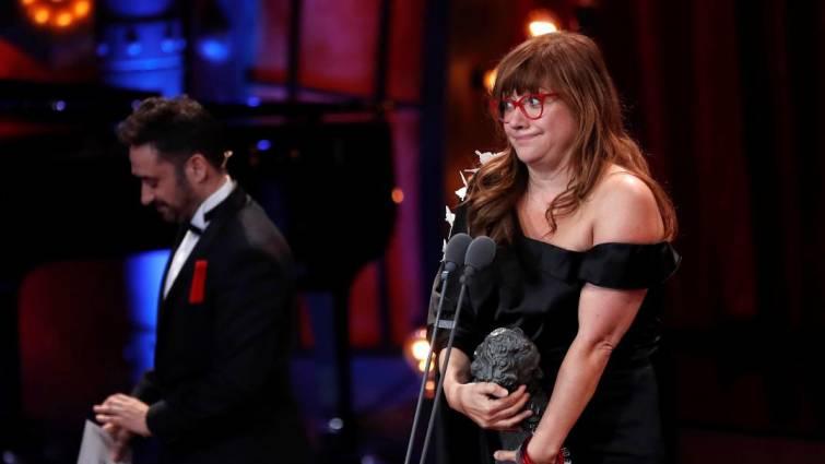 Crónica de la gala de los Premios Goya 2018, y lista de los nominados y ganadores.
