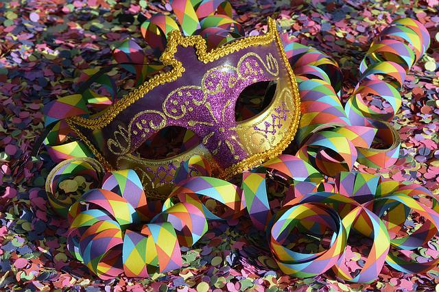 Hazte con los mejores disfraces de Carnaval 2018