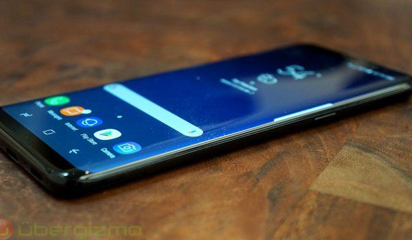 A pesar de ser un modelo que salió a finales de 2017 será uno de los smartphones más destacados en 2018.