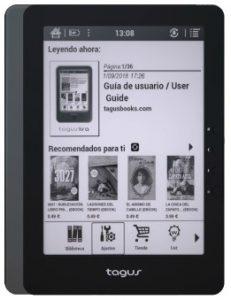 """ebook pantalla grande 9,7"""""""
