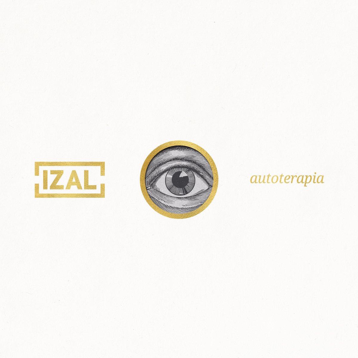"""El regreso musical de IZAL se llama """"Autoterapia"""""""