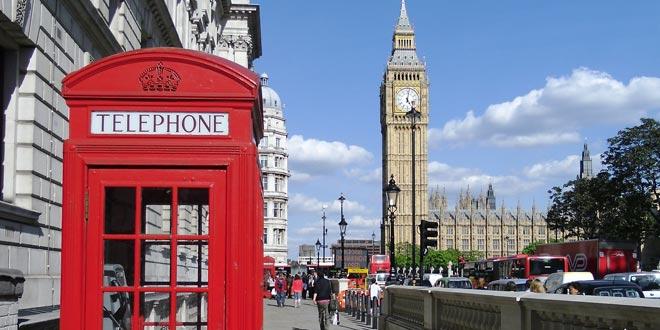 Recorriendo la cosmopolita Londres, lo más interesante y turístico