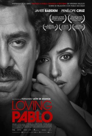 "Crítica de ""Loving Pablo"", con Javier Bardem"