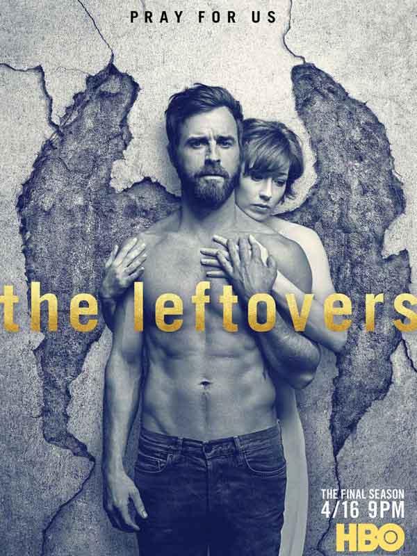 The leftovers, mucho más que ficción.