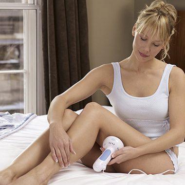 Recomendaciones para utilizar masajeadores