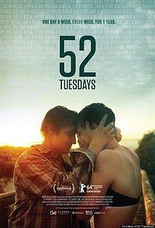 """52 martes"": Obra de estilo documentalista para una historia post-modernista"