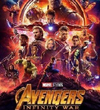 Los Vengadores 3 película marvel