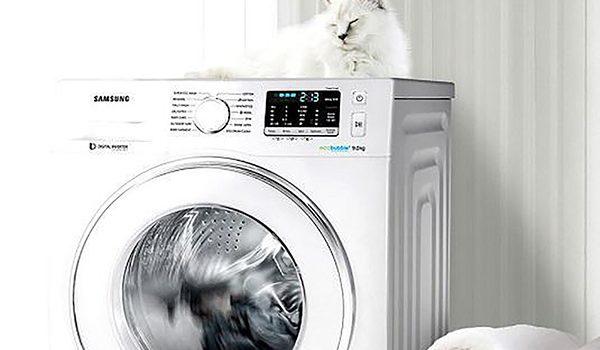 Lavadoras Samsung