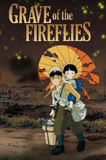 """La Tumba de las Luciérnagas"", de Studio Ghibli: La crudeza de la guerra"